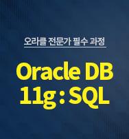 Oracle Database 11g : SQL